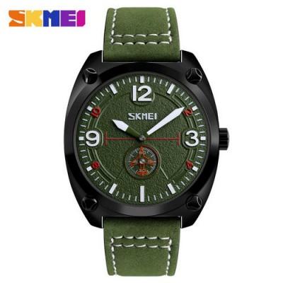 Skmei 9155 Green-Black