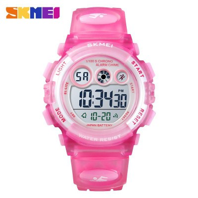 Skmei 1451 Light Pink