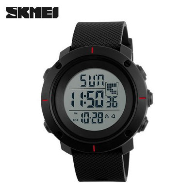 Skmei 1213 Black-Red