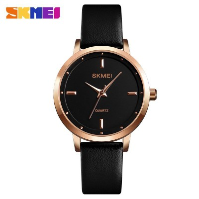 Skmei 1457 Gold Black