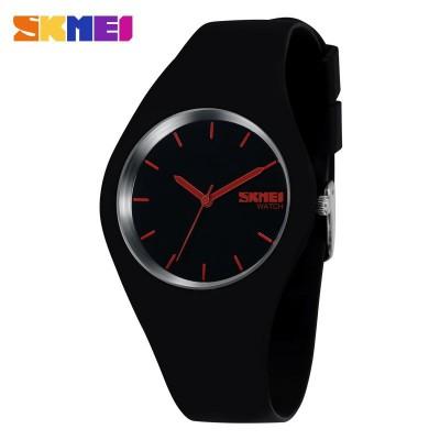 Skmei 9068 Black-Red