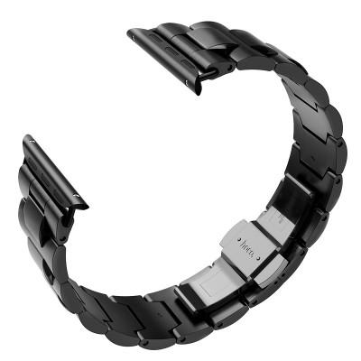 Браслет для Apple Watch 4/3/2/1 Hoco WB03 40 mm Black
