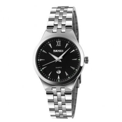 Часы Skmei 9071 Silver-Black
