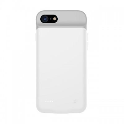 Чехол-аккумулятор Prime для Iphone 8 Plus White