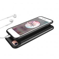 Чехол-аккумулятор Prime для Iphone 7 Plus 4000 мАч Black и White