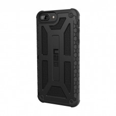 Чехол UAG Urban Armor Gear Monarch противоударный для iPhone 6/6s Plus, 7 Plus, 8 plus Black