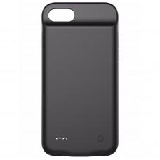Чехол-аккумулятор Prime для Iphone 8 3000 мАч Black и White