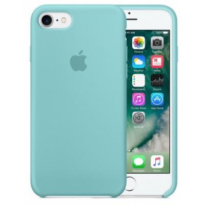 Чехол Silicone Case для iPhone 6/6S (OEM)