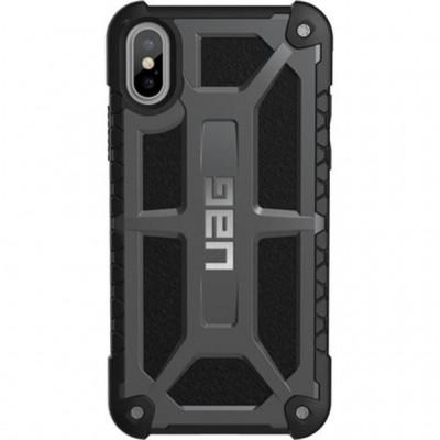 Чехол UAG Urban armor Monarch для iPhone X/Xs Gray