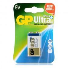 Батарейка GP 1604AUP (6LR61, 6LF22) Alkaline