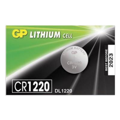 Батарейка GP CR1220