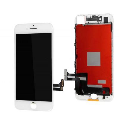 LCD дисплей для iPhone 7 Original Белый