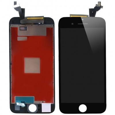 Дисплей для iPhone 6S Plus Black (AAA copy)