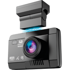 Видеорегистратор Playme Prime 3 в 1 (видеорегистратор, радар-детектор и GPS-информатор)