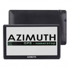 GPS Навигатор Azimuth B701 Pro IGO Europa