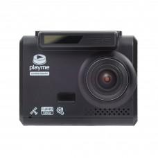 Видеорегистратор Playme ALPHA 3в1(видеорегистратор, радар-детектор и GPS-информатор)