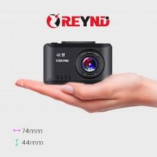Видеорегистратор REYND F30 WiFi GPS 4K