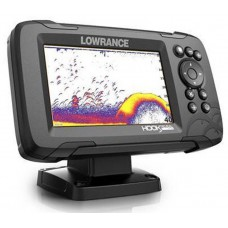Эхолот Lowrance Hook REVEAL 5 83\200 (000-15504-001)