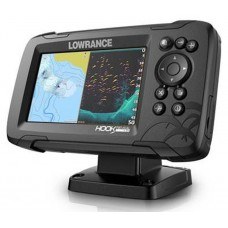 Эхолот Lowrance Hook REVEAL 5 83\200 (000-15504-001)