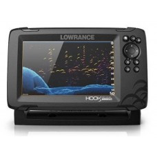 Эхолот Lowrance Hook REVEAL 7 83\200 (000-15518-001)