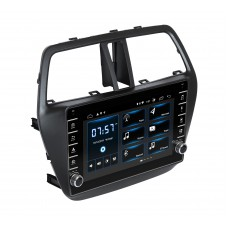 Штатная магнитола Incar XTA-0702R для Suzuki SX4 2013+
