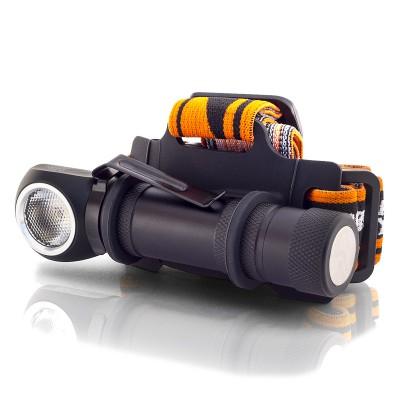 Налобный фонарь Яркий Луч LH-140 ENOT