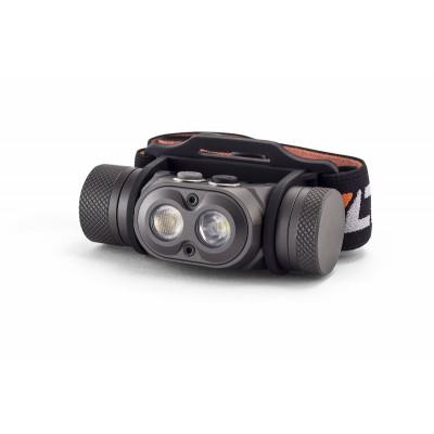 Налобный фонарь Яркий Луч Panda 3.0