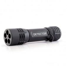 Фонарь Яркий Луч UV-5 Detector с ультрафиолетом