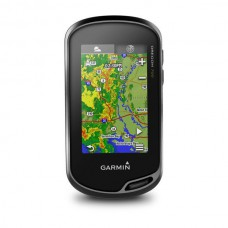 Gps навигатор Garmin Oregon 700 Navlux Topo Ukraine