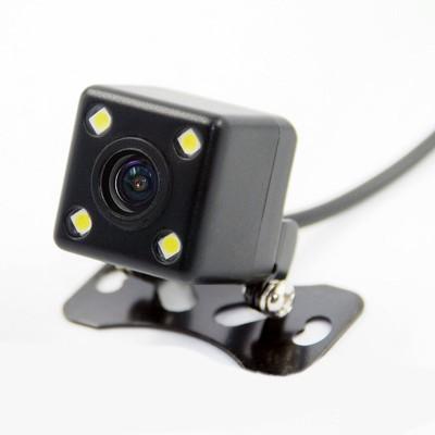 Камера заднего вида UKC E715 LED
