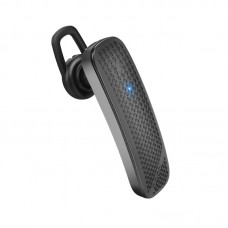 Bluetooth-гарнитура Hoco Mono E32 Black