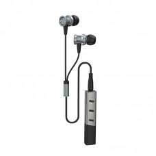 Наушники с микрофоном Yison E8 Bluetooth Gray