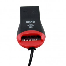 Адаптер Ukc microSD - USB