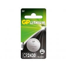 Батарейка GP CR2430