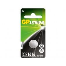 Батарейка GP CR1616