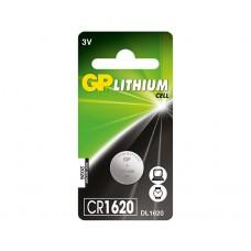 Батарейка GP CR1620