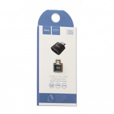 Переходник Hoco UA5 OTG USB - USB Type-C