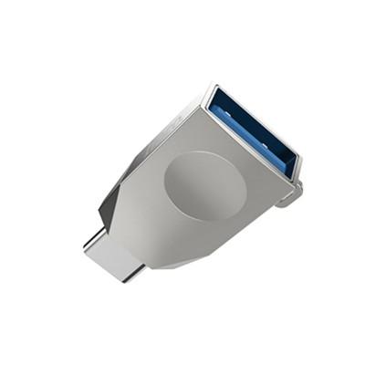 Переходник Hoco UA9 OTG USB - USB Type-C