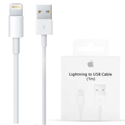 Кабель Apple Lightning 1m Original
