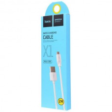 Кабель Hoco X1 micro-USB 2 м