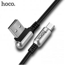 Кабель Hoco U17 Capsule Micro-USB