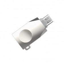 Переходник Hoco UA10 microUSB-USB