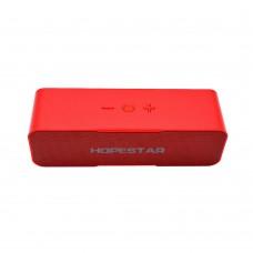 Портативная колонка Hopestar H13 Red
