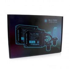 Комплект биксенона Blu Ray Pro H4 5000K (B86978100)