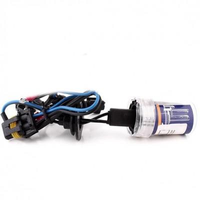 Лампа ксенона Sho-Me H7 5000K