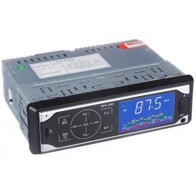 Автомагнитола MP3 3881 сенсорная