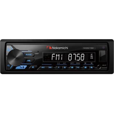 Автомагнитола Nakamichi NQ611BR Bluetooth