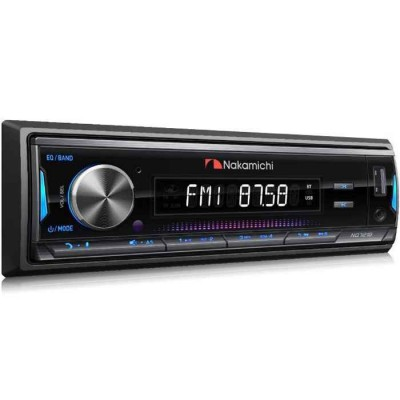 Автомагнитола Nakamichi NQ721BE Bluetooth
