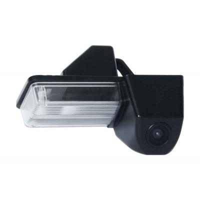 Штатная камера заднего вида Incar Toyota LC 100, Prado 120 (INC VDC-028)