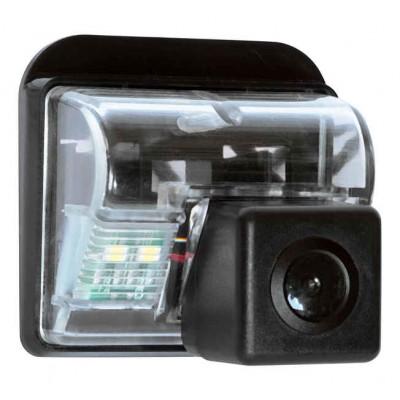Штатная камера заднего вида Road Rover Mazda 6, CX5,7,9 (RR VDC-020)